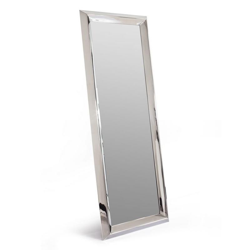 Miroir en inox zadig prix d 39 usine designement for Miroir usine