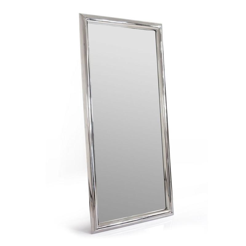 Miroir d co en inox z phir miroir design prix d 39 usine for Miroir usine