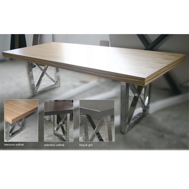 Table de Repas RIVÉRA
