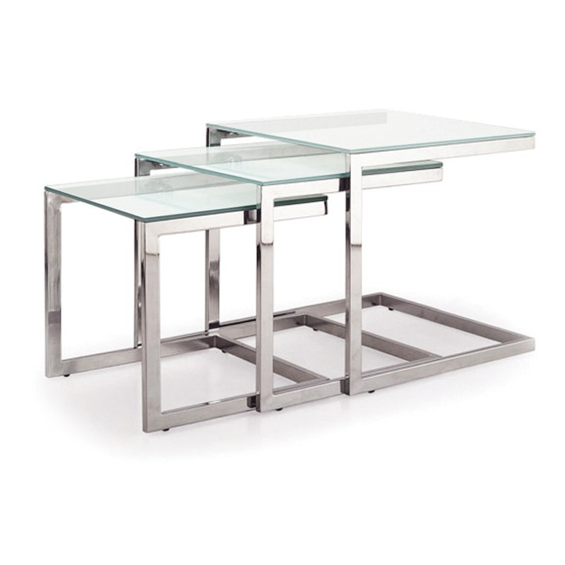 Table basse Gigogne - Trio