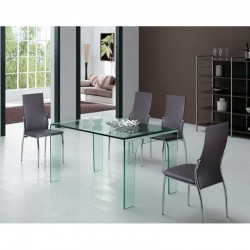 Table en Verre RICHARD