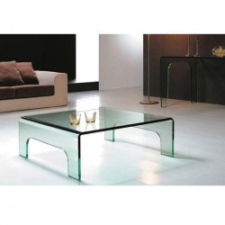 Table Basse Verre THOR