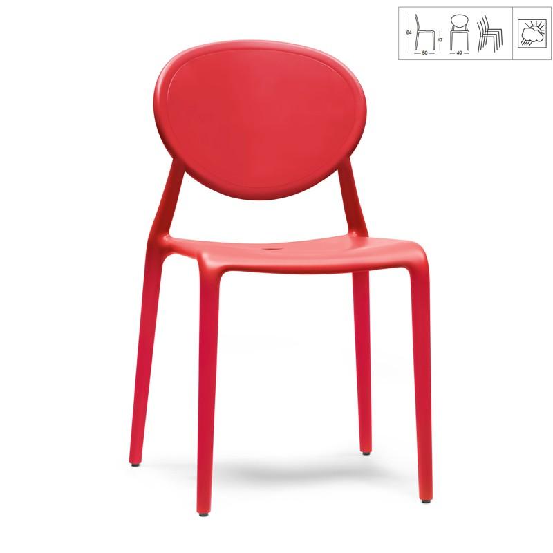 chaise de jardin colore - Chaise Jardin Colore