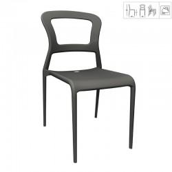 Chaise de jardin - Erza