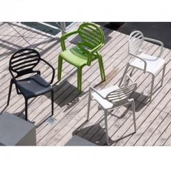 Chaise de Jardin EVE