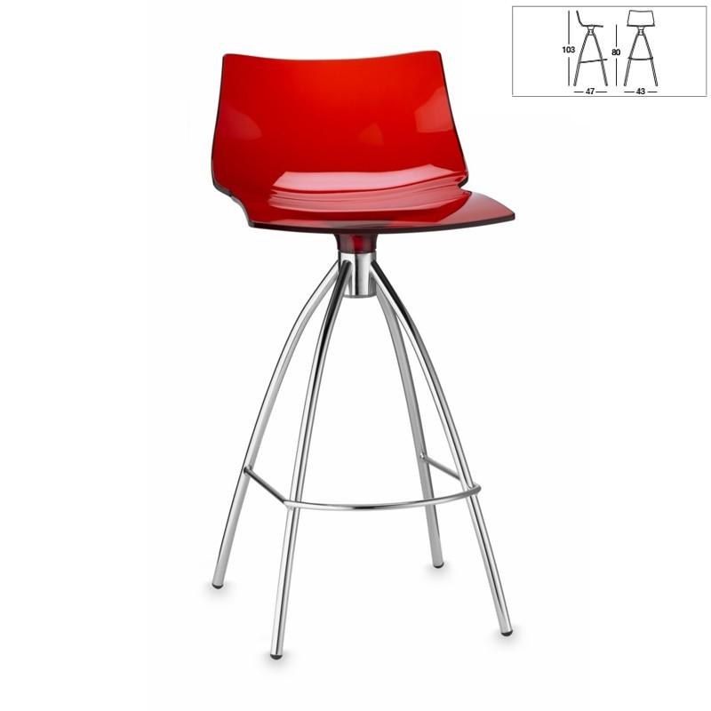 Tabouret Moderne Vassili À Prix D'Usine | Designement