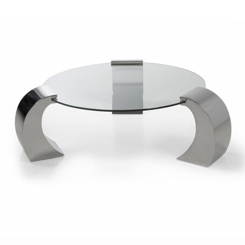 Table basse ronde - Tao