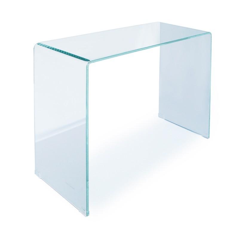 Console transparente design jared - Console transparente design ...