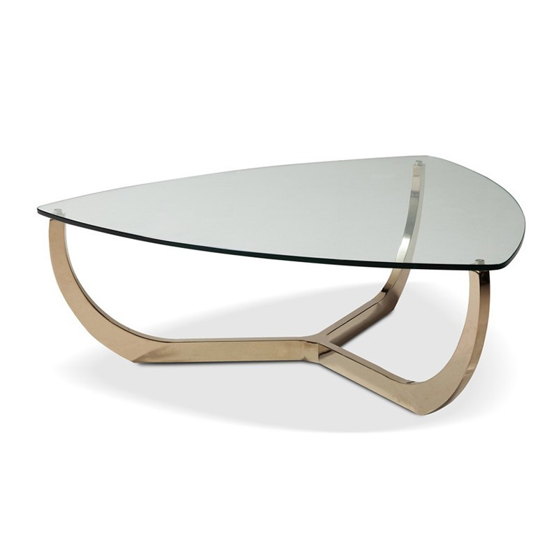 Table basse - Tripode