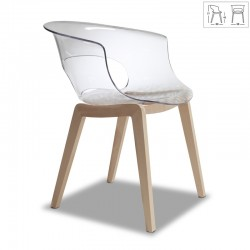 Chaise Design ELIE