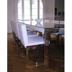 Longue Table de Repas RAMI