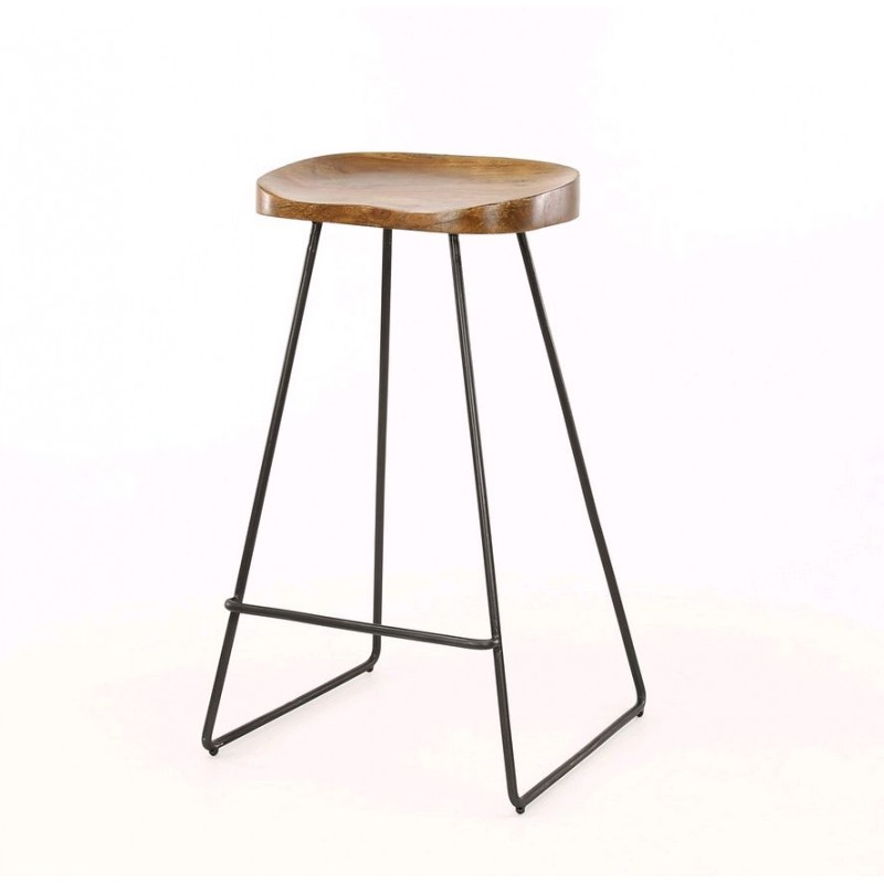 Tabouret de bar FELLA