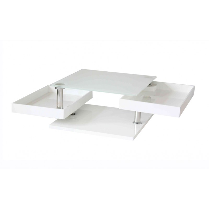Table Basse articulé ASSI