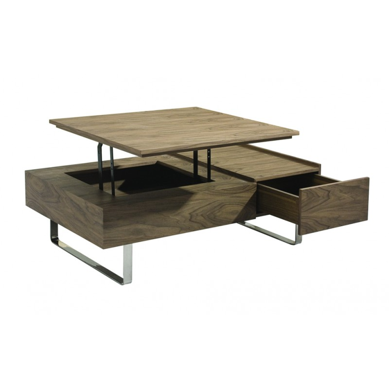 Table Basse Relevable Taba