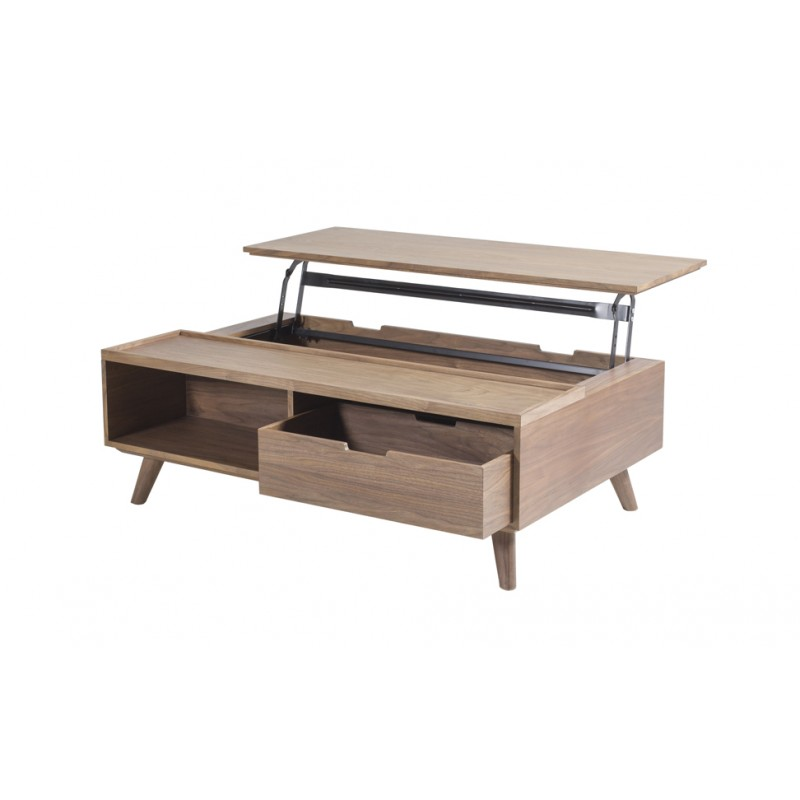 Table Ronde Relevable RANA