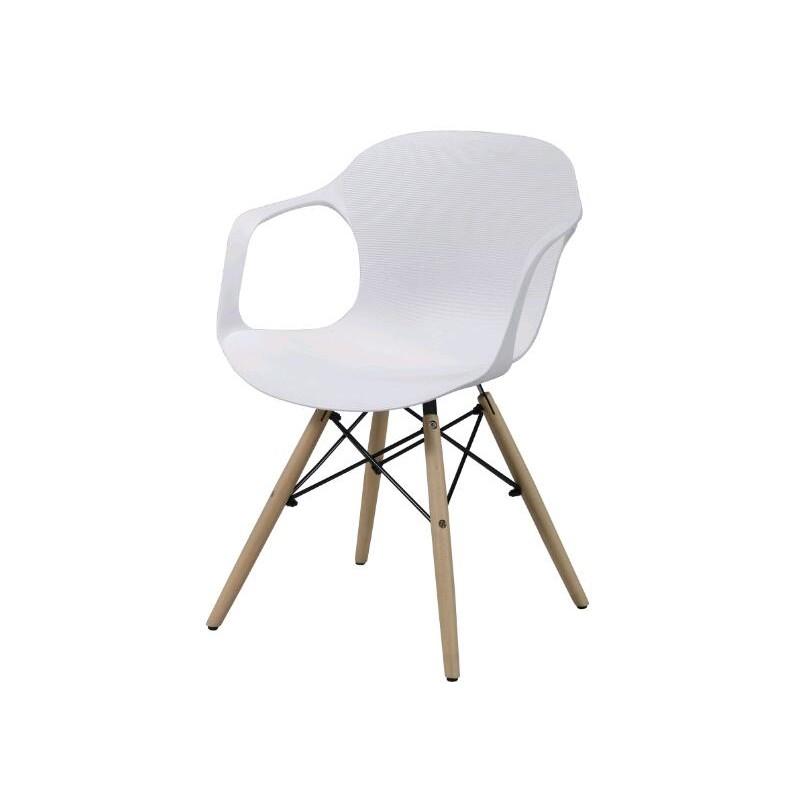 Chaise plastique ALAE