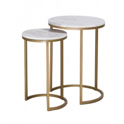 Table marbre WILA
