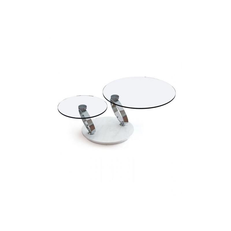 Table Basse Articulée BASILOS M