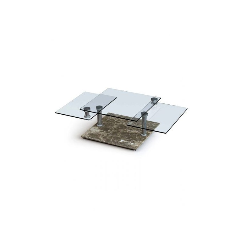 Table Basse Articulée BLANKA
