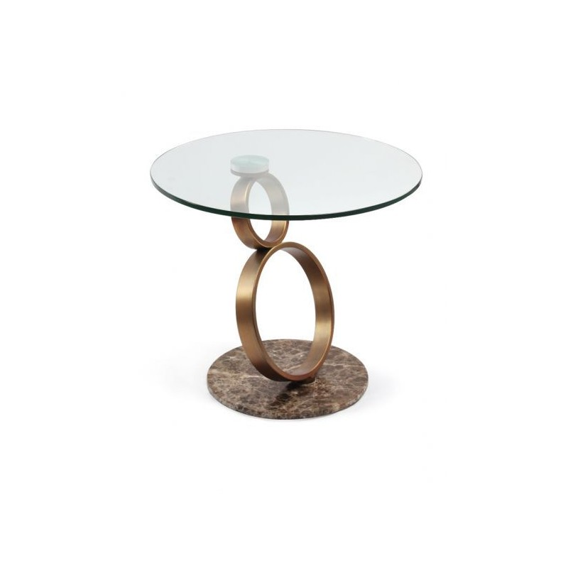 Table d'appoint SATURNE