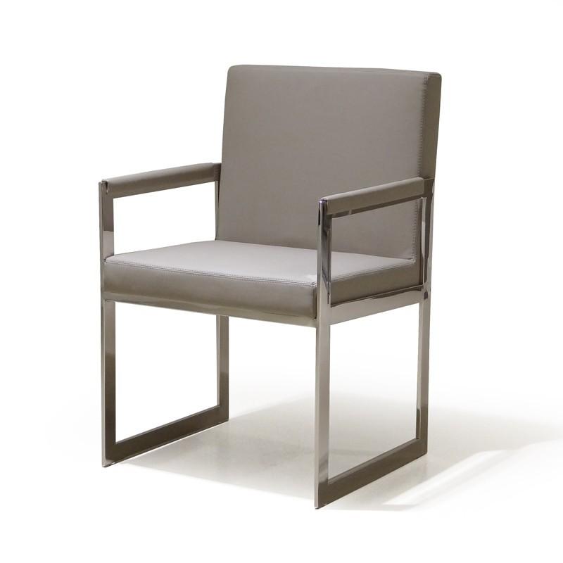 Chaise Inox ARCANOS