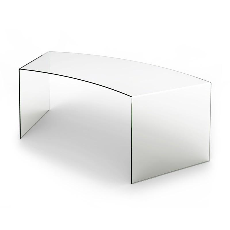 Bureau Transparent - Oda