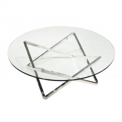 Table Basse Ronde TOSS