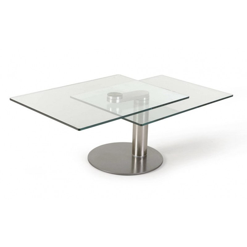 Table basse articulée design